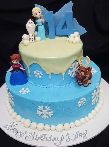 Kids' Cakes