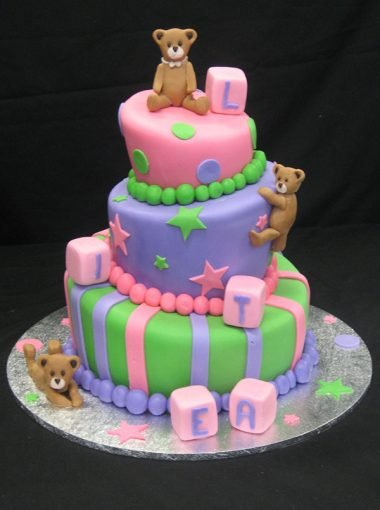 Baby Shower Cakes Newcastle ~ Birthday cakes designer delights