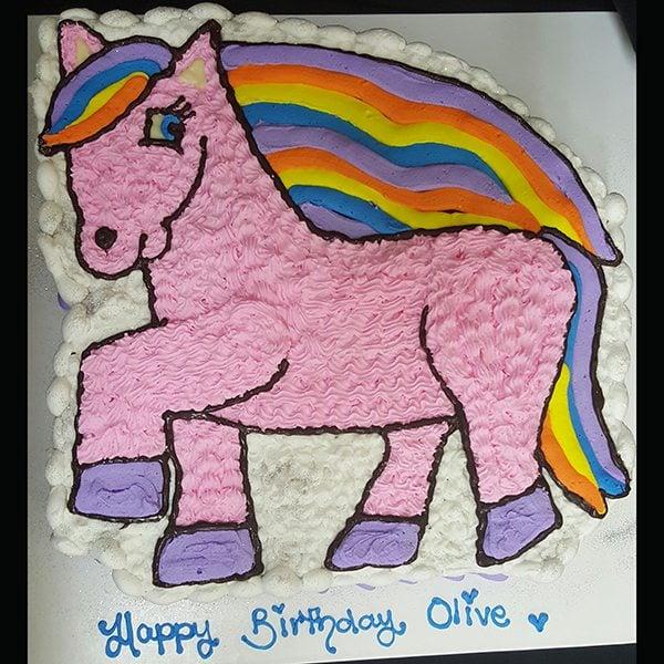 Kids Cake | Designer Delights