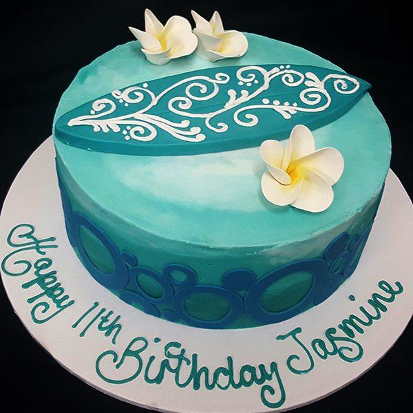 Tremendous Kids Cake Designer Delights Personalised Birthday Cards Petedlily Jamesorg