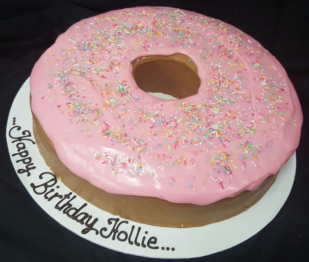 Designer Cakes Examples