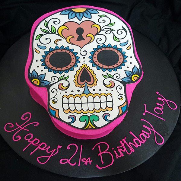 All Birthday Cakes Designer Delights